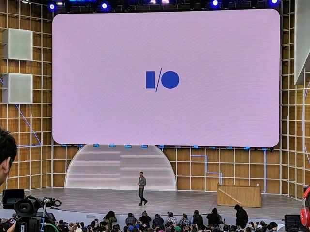 Todo lo que Google anunció en la I / O 2019 que importa