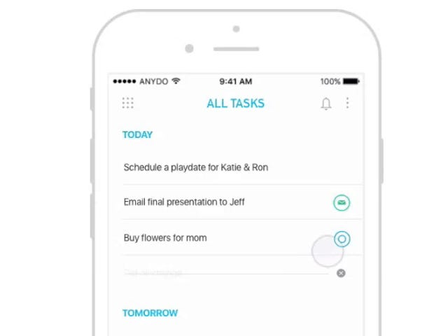Any.do Adds a Smart Assistant To Help Plan and Complete Your To-Dos
