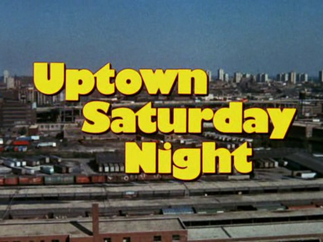 Uptown Saturday Night (1974)