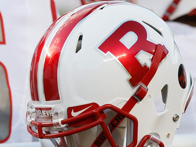 Rutgers Football Player Charged With Double Attempted Murder