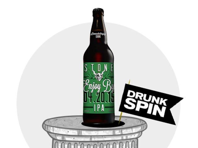 지역 맥주는 훌륭하지만 신선한 맥주가 더 낫습니다.