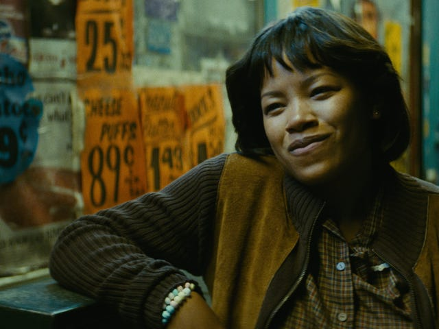 Roxanne Roxannetakes an unconventional approach to the life of a legendary female rapper