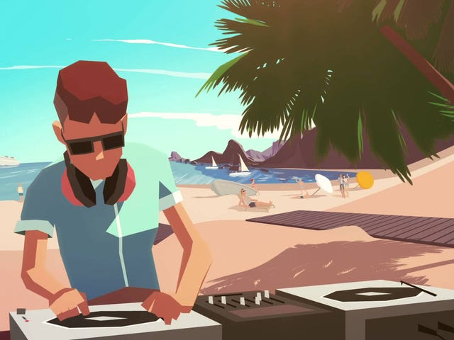 DJ 51 Membina Senarai Main Parti Sempurna dari Profail Spotify Setiap orang