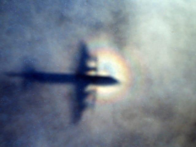 Le vol manquant MH370 inspire une nouvelle façon de localiser les impacts océaniques