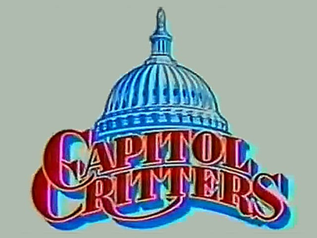 Capitol Critters