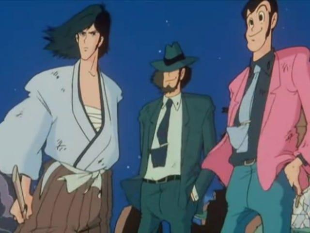 Lupin the Trip