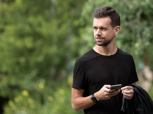 Jack Dorsey Wants You to Know He Was Right About 280-Character Tweets