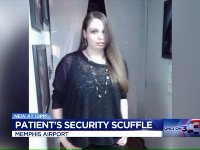 St. Jude Brain Tumor Patient Is Injured And Arrested After TSA Encounter