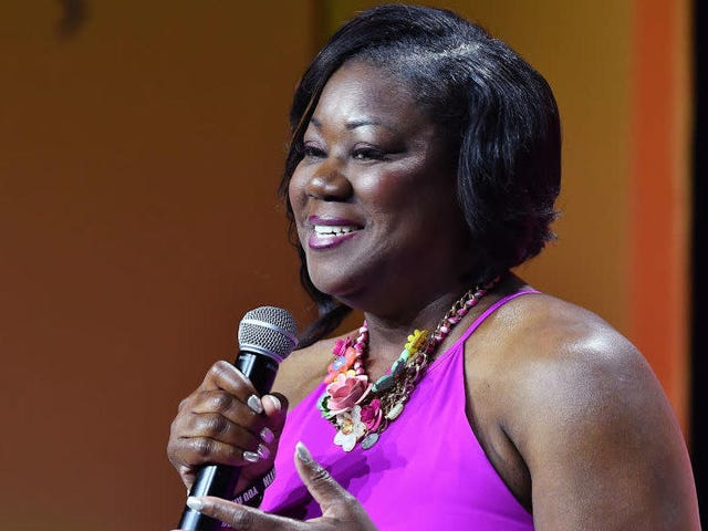 Sybrina Fulton, Mother of Trayvon Martin, Is Running for Miami-Dade County Commission