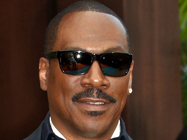 Eddie Murphy Will Return as Alex Foley in Beverly Hills Cop Sequel to be Released on Netflix