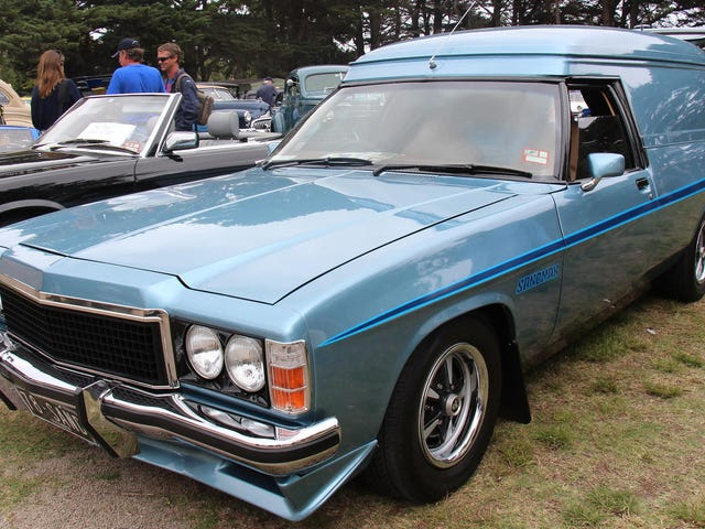 What Was Your Favorite Right-Hand-Drive General Motors Product?