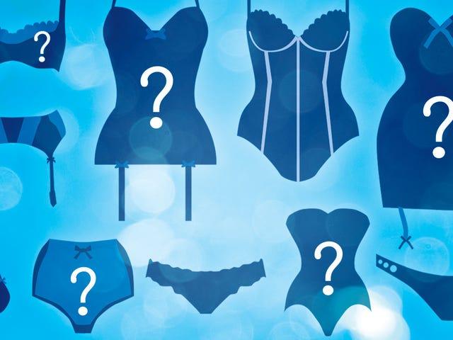 What Are the Best Women's Underwear?