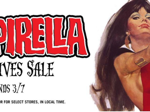 Digital Comics On The Cheap-3/4/2016