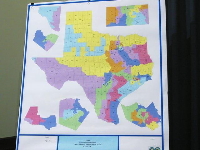Gerrymandering, 2020 Eyalet Seçimlerinin Merkezindedir