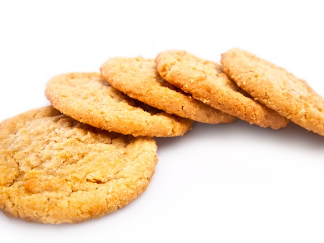 Teens may have brought cookies baked with human ashes to share at school