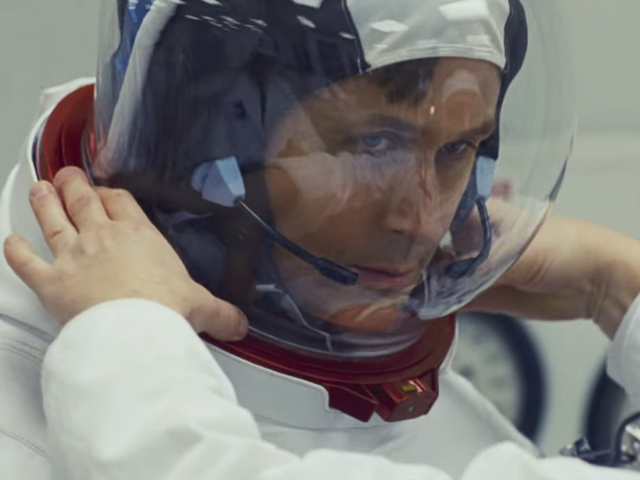 Today in trailer happy hour: Angry astronauts, horny dragons, and a very chilly Keanu