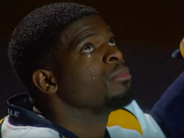 Montreal Still Loves P.K. Subban And The Feeling Is Apparently Mutual