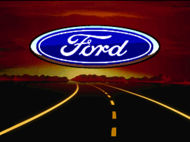 Ford Simulator 5.0