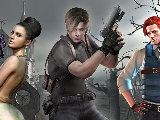 Os melhores e piores penteados da franquia <i>Resident Evil</i>