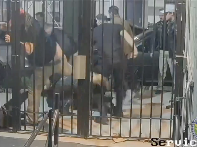 NYPD Arrests First Suspect in Viral Proud Boys Brawl