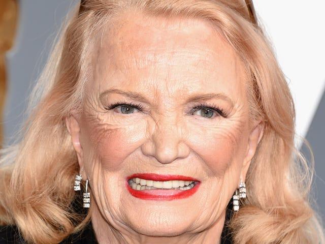 Chris Rock, 900 Lelaki Putih Lama dan Beberapa Wanita: Ia adalah Oscars Liveblog Jezebel!