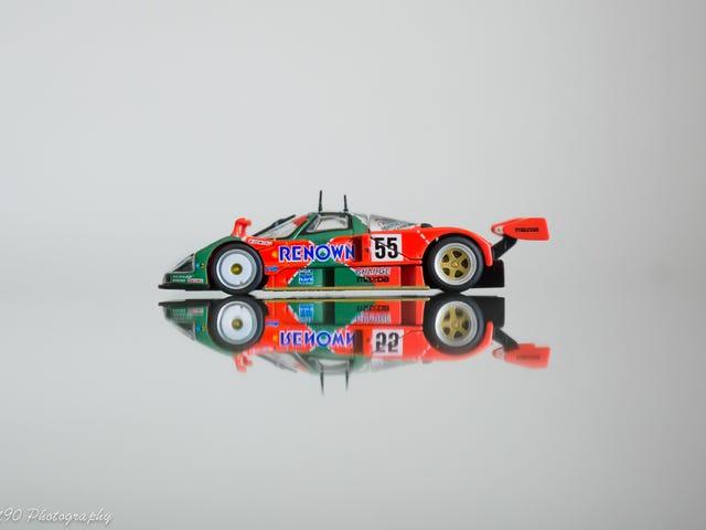 Radcast + Le Mans