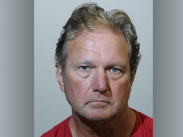 Former NASCAR Driver Rick Crawford Attempted To Pay For Sex With A 12-Year-Old Girl: Cops
