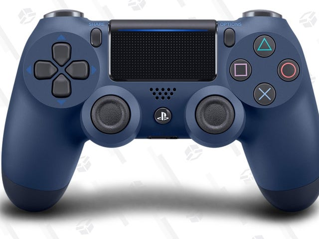 The Best Looking DualShock 4 Is Back On Sale