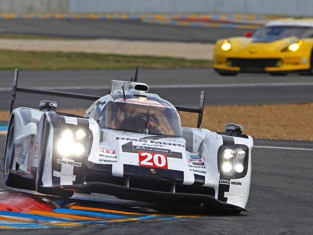 Ten Race Cars We're Thankful For