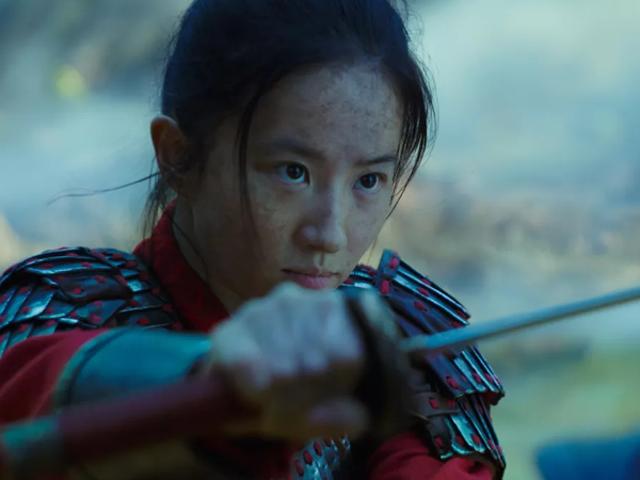 Disney's Response to Mulan's Xinjiang Backlash Is Unsurprisingly Vague