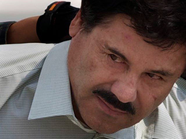 Μεξικάνικος δικαστής στην υπόθεση «El Chapo» που εκτελέστηκε στην οδό έξω από το σπίτι