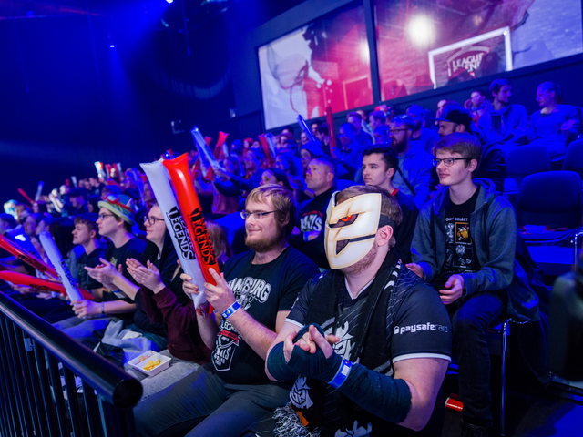 The Weekend In Esports: League Of Legends' Spring Season Returns