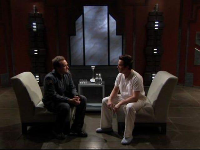 スターゲイト:アトランティスリウォッチ - シーズン4、エピソード19親類<i>The Kindred Part 2</i> <i></i>  &第20話<i>The Last Man</i>