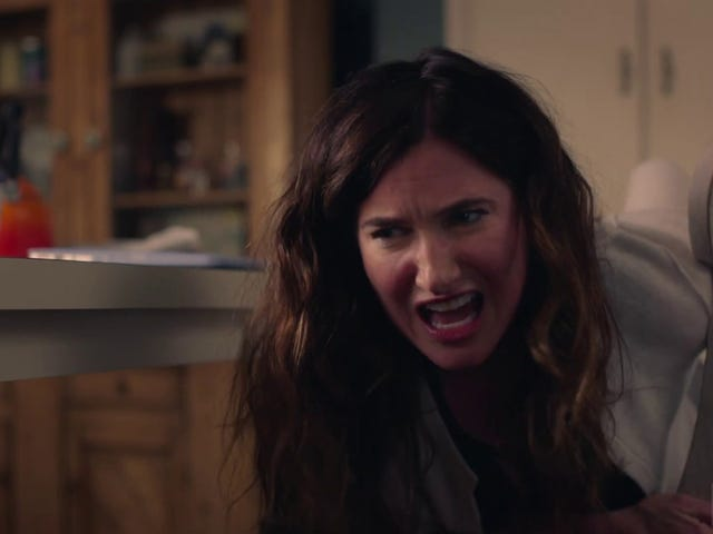 Kathryn Hahn Just Wants a Spanking in the <i>Mrs. Fletcher </i>Trailer