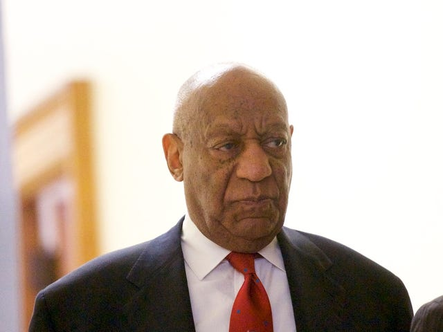 Bill Cosby Lashes Out in Court: 'He Doesn't Have a Plane, You Asshole'