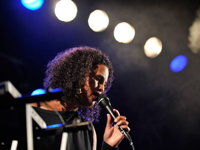 Neneh Cherry's Unending Quest for Freedom
