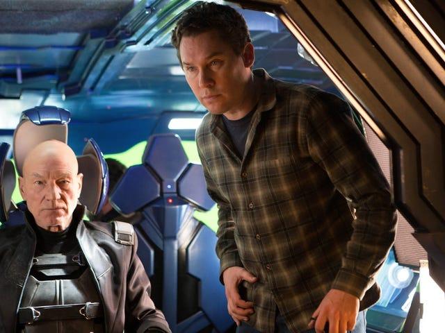 Bryan Singer Tomará un descanso de la saga <i>X-Men</i> og ingen dirigirá la siguiente película