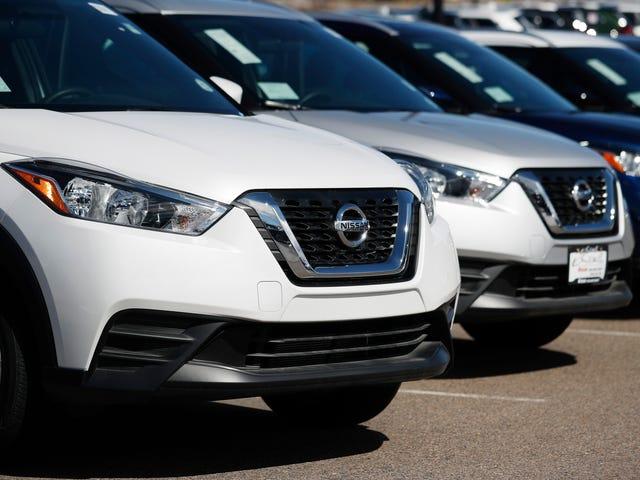 Γίνεται πραγματικό για τη Nissan