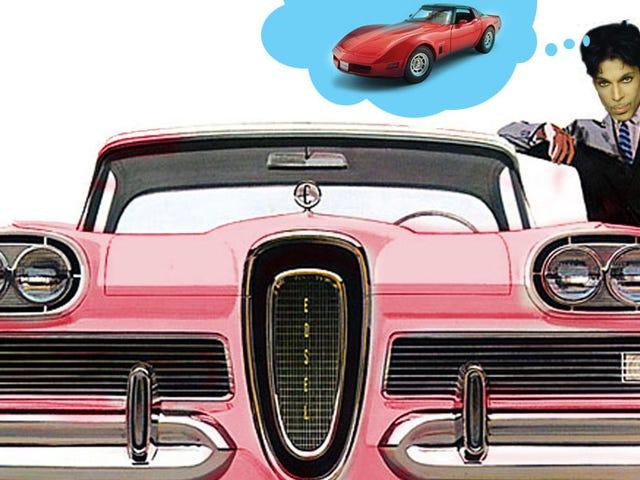 """Η πραγματική ιστορία πίσω από το """"Little Red Corvette"""""""