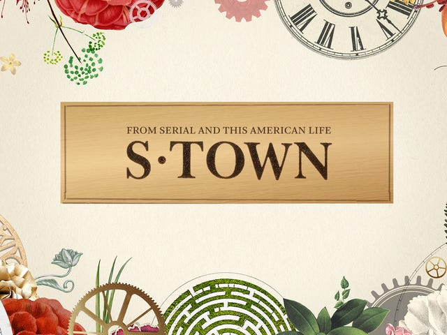 Lawsuit Claims S-TownPodcast Exploited Its Late Subject for Profit