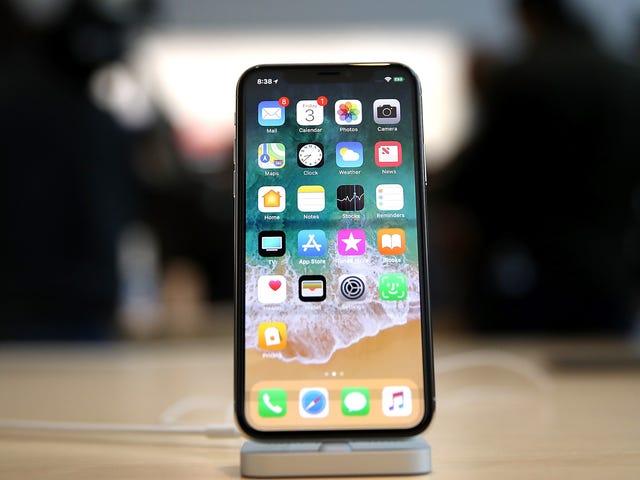 iOS 11 là Vì vậy, Broken rằng Apple là tính năng chậm được báo cáo trong iOS 12