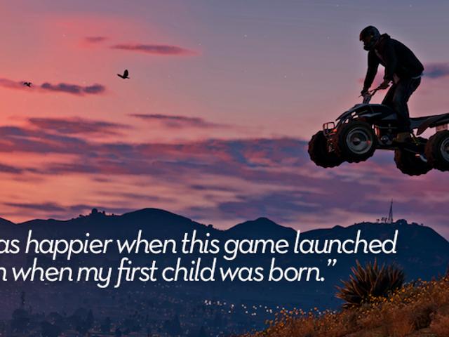 <i>Grand Theft Auto V</i> , según lo dicho por Steam opiniones