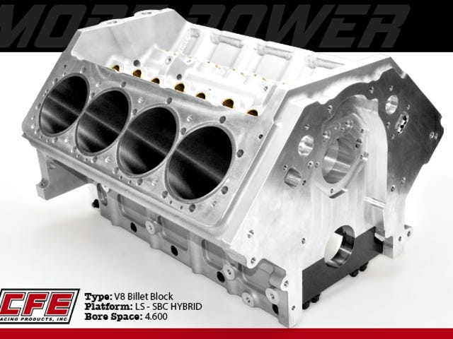 Aftermarket Block- Adds Power or Nah ?!