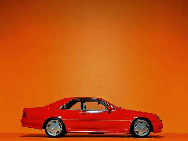 1990-an: OMG! AMG!