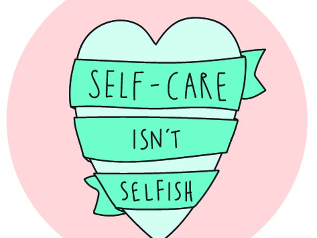 Self-care, y'all