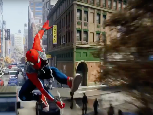 A Lot Of Work Goes Into Adding Just One Suit To Spider-Man