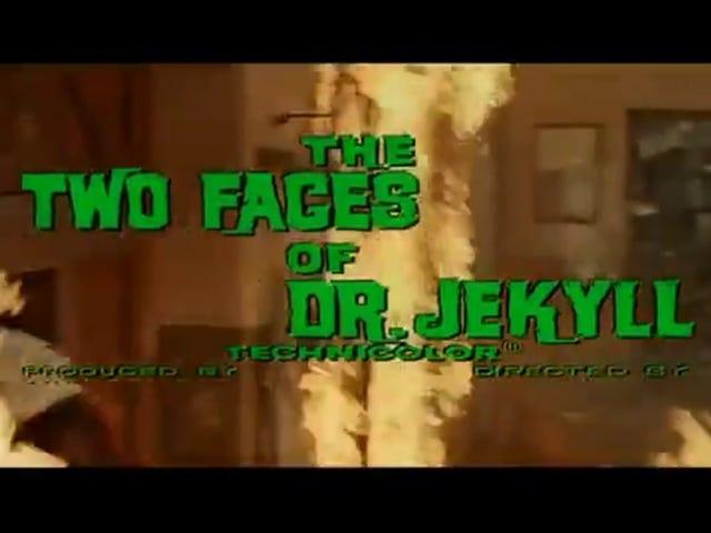Svengoolie: Ang Dalawang Mukha ng Dr. Jekyll (1960)