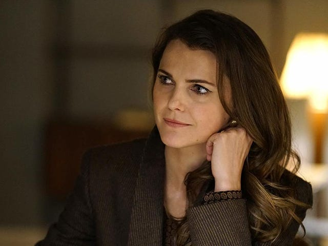 Star Wars: Episode IX Apparently Has Its First New Cast Member: Keri Russell
