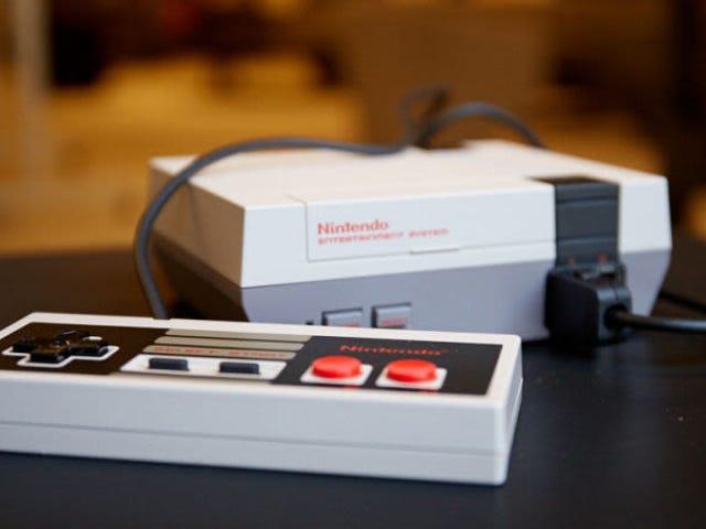 Si vas a comprar una NES Classic o una SNES Classic hazlo ahora. Nintendo deja de fabricarlas