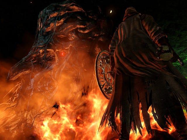<i>Dark Souls II</i> vá <i>Dark Souls II</i> không thực sự khắc phục vấn đề nhiều người chơi